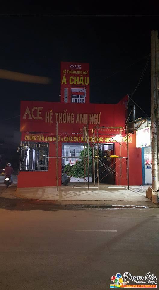 thi cong alu